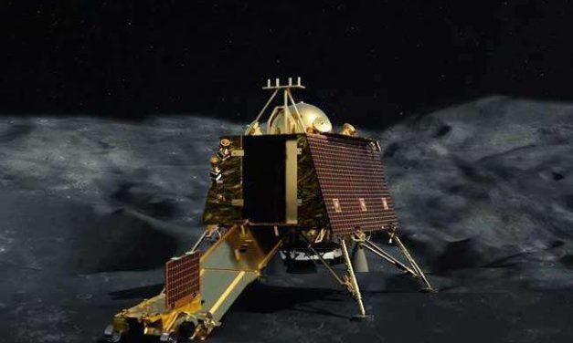 10 साल मे सबसे कम लागत मे किये 20 स्पेस मिशंस, विश्व का चौथा देश जो कि चाँद पर सॉफ्ट लैंडिंग करने मे सफ़ल होगा