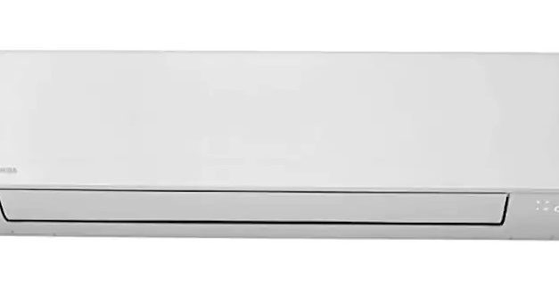 Steal the Deal! Amazon's Mistake Lets Buyers Get 1.8 Ton Toshiba AC at 94% Discount