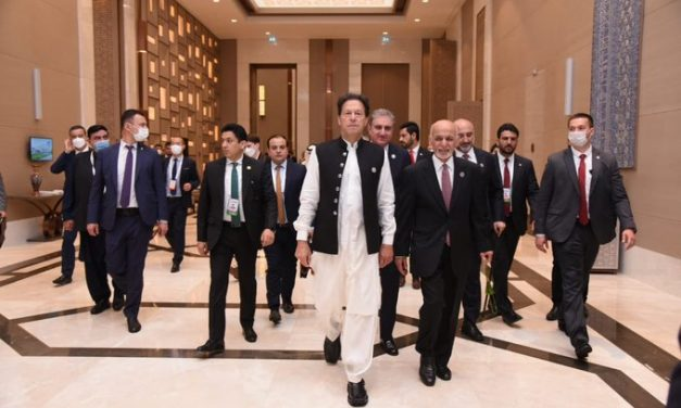 10,000 Jihadi Entered Afghanistan from Pakistan: Afghanistan President Slams Pak