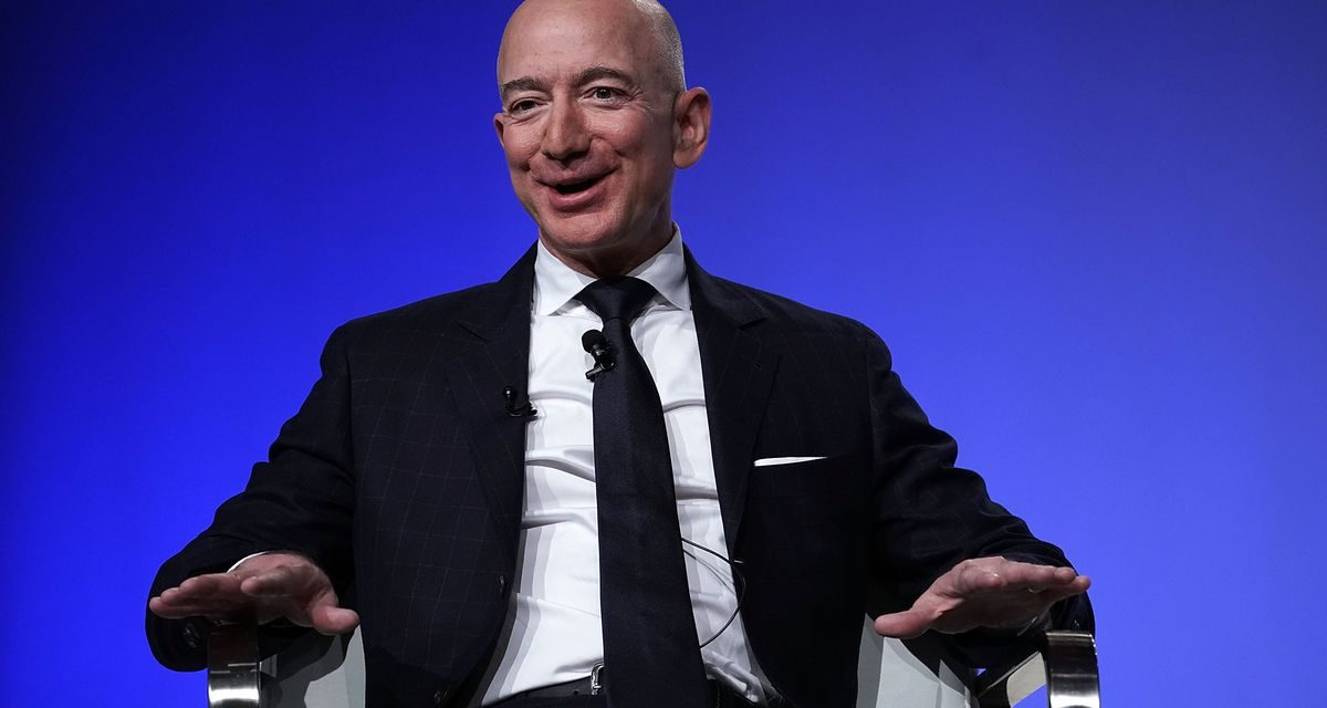 You know the charm, you don`t know the journey, which has been extremely exciting. Read Jeff Bezos's Full Story