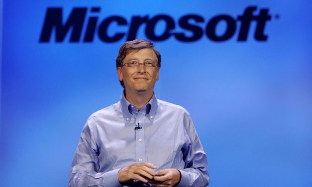 This is the history of how Microsoft grew from scratch to the biggest software company in the world