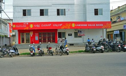 All that has been happening with Lakshmi Vilas Bank (LVB)