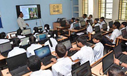 Delhi Government Schools Changing Perception of Cliche 'Sarkari School'.