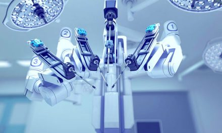 IIT Madras Develops A Robot With Will Conduct Less Painful Spine Surgeries At Affordable Prices.