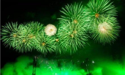 Delhi Celebrating Green Diwali 2019 with QR Coded Green Crackers.