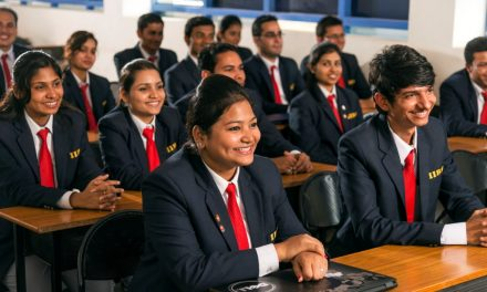 Things to Look for While Choosing a Perfect MBA College