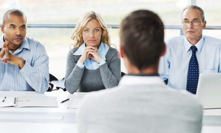 5 Dont's you need to keep in mind during a job interview