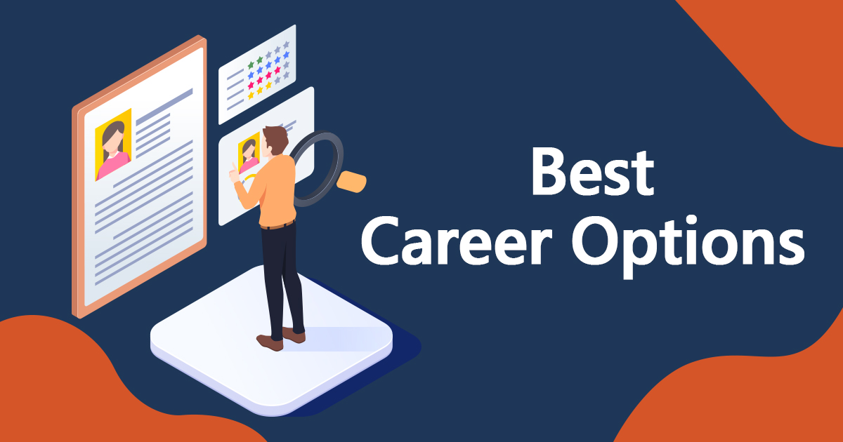 Top 10 Best Career Options in Future [In-demand Jobs of the Future] | upGrad blog