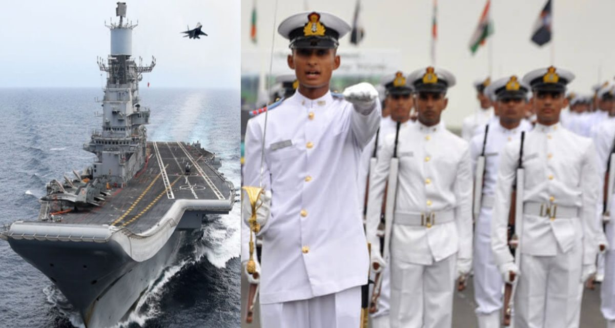 4 Hard to Answer Questions about Indian Navy, Answered