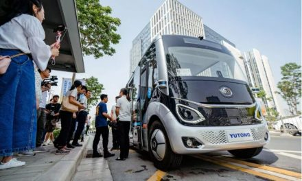 China is running driverless vehicles on its streets using 5G technology. Read to know more.