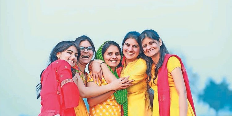 RAS Results: 3 Sisters from Hanumangarh Crack Admin Services Exam at the Same Time