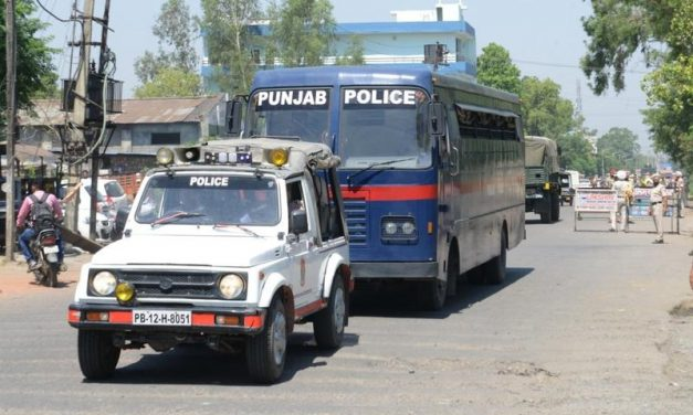 Punjab Government Offering Free Safety Rides To Women Between 9 PM To 6 AM