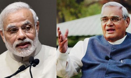 Here's What Helped Modi Government Win a Consecutive Majority, which Vajpayee Government Couldn't