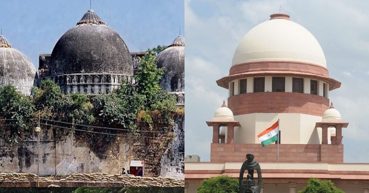 The Ayodhya Case May End Up In a Win-Win Settlement Before Any Decision Comes From SC