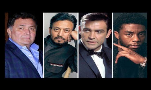 74th BAFTA Awards: Tributes paid to Irrfan Khan, Rishi Kapoor, White Tiger actor Adarsh Gourav loses