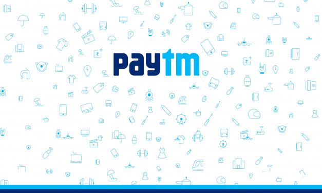 "Paytm launches it's all-in-one subscription platform ""Paytm First"" and the discounts are flowing."