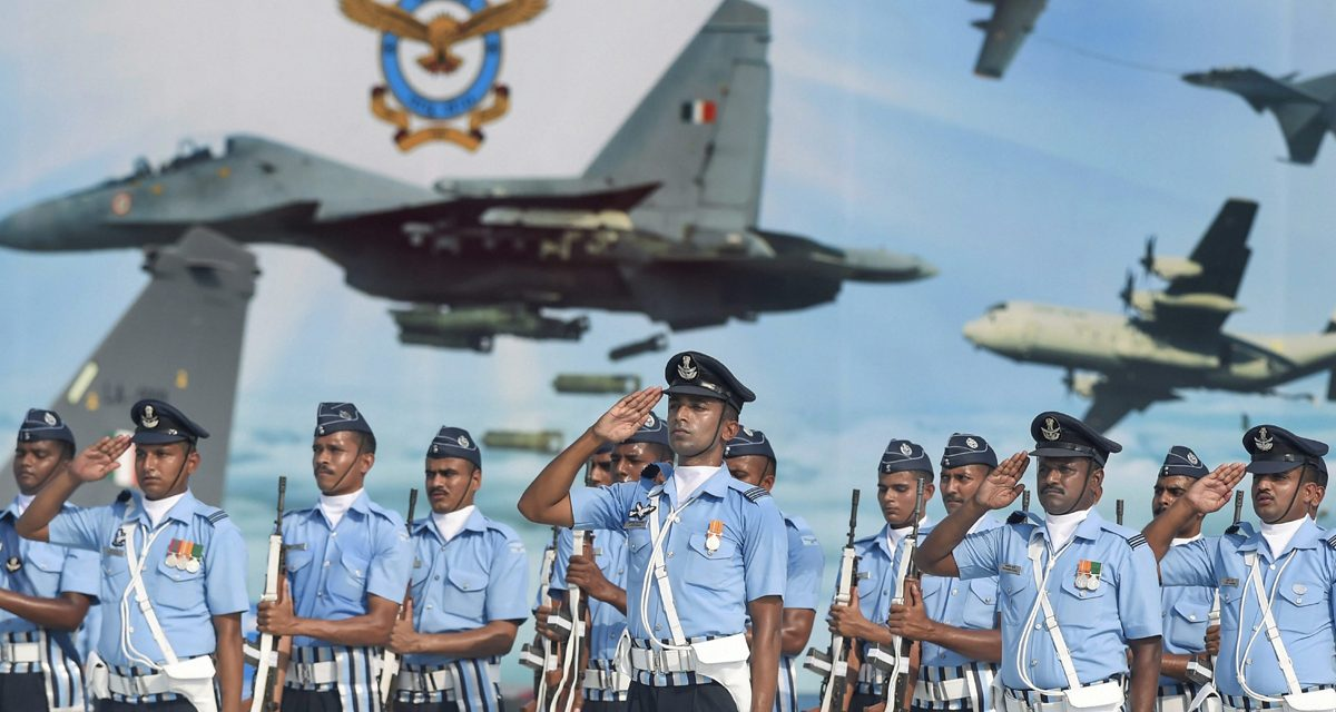 88th Indian Air Force Day: IAF History, Achievements, Missions & Power in Brief