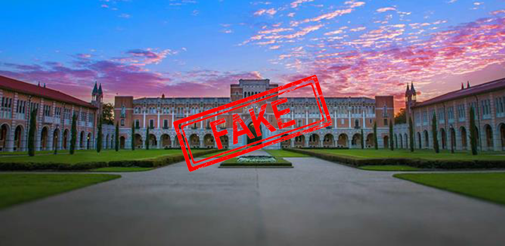 This is the list of 23 Fake Universities in India as released by Universities Grants Commission.