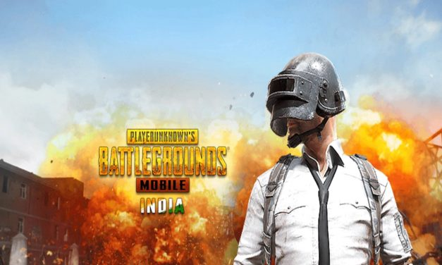 Return of the PUBG Mobile