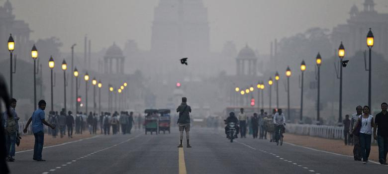 Out of the top 20 most polluted cities in the world, 15 are from India. Is it alarming yet?