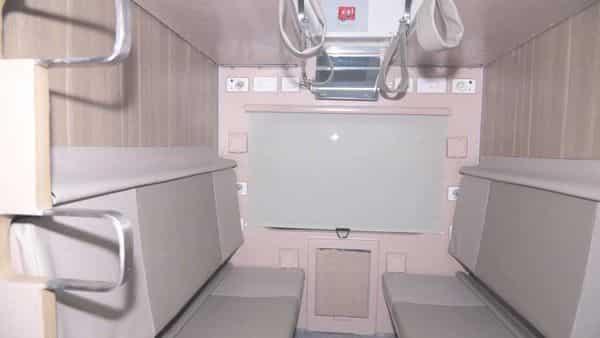 Wonderful News, Indian Railways rolls out its swanky first AC 3-tier economy class coach