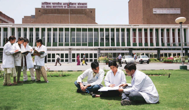 NEET-UG to be only Medical Entrance Exam from 2020. AIIMS/JIPMER Abolished