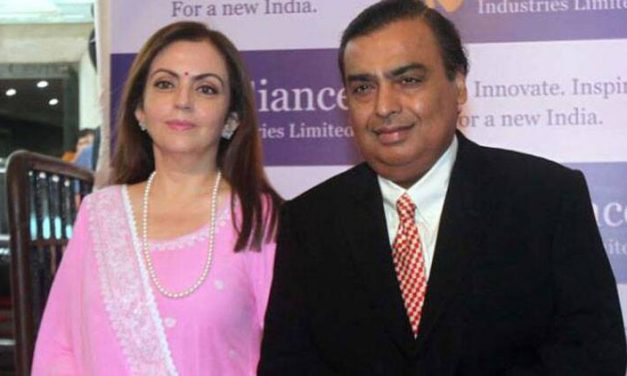 """We have made preparations to kill your entire family in blast"": Threat letter to Mukesh and Nita Ambani"