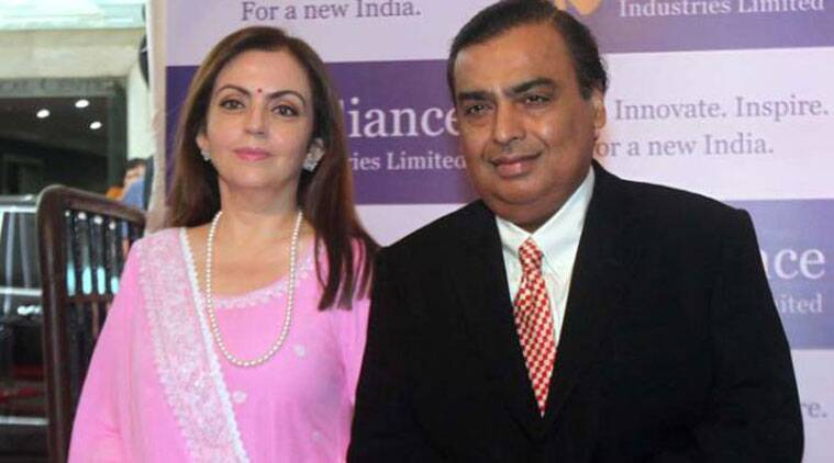 """""""We have made preparations to kill your entire family in blast"""": Threat letter to Mukesh and Nita Ambani"""