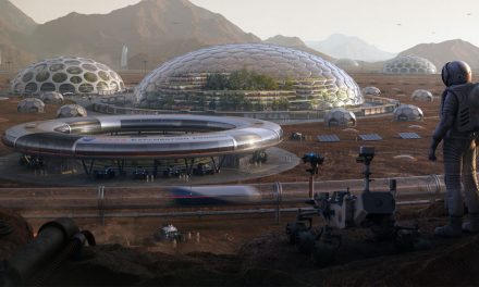 Elon Musk tells the cost of setting a human colony on Mars-The Red Planet.