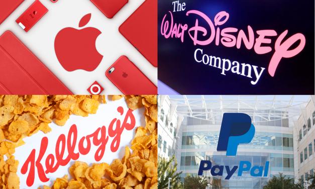 Top 20 Most Regarded Companies of The World. Indian IT Company Beats Apple, Amazon, Microsoft, IBM