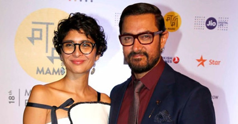 Aamir Khan and Kiran Rao Announce Divorce after 15 Years of Marriage; Will Co-Parent Azad