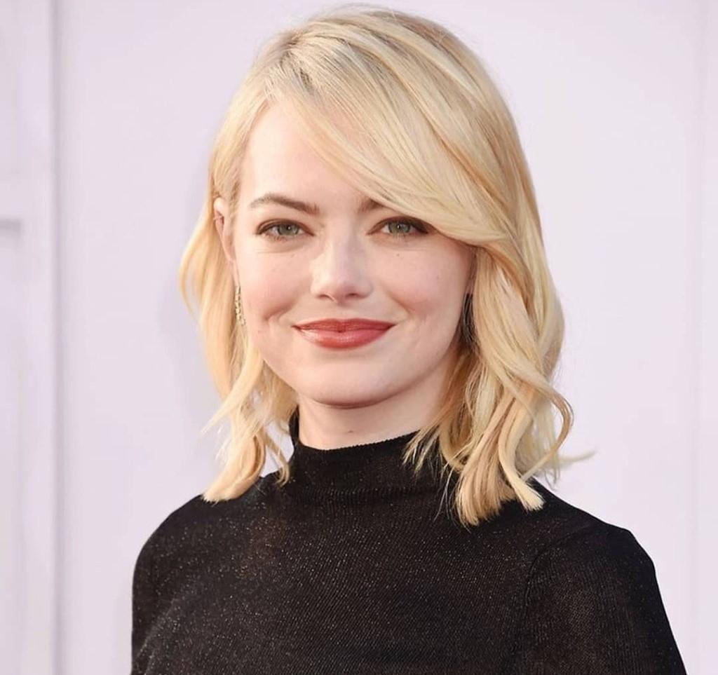 Actress-Emma-Stone