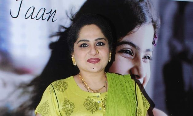 Actress Shagufta is Facing Financial Crisis, and is Left with No Work Amid the COVID-19 Pandemic