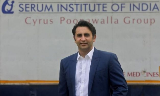 Serum Institute of India is hopeful of launching Covovax by June: SII CEO Adar Poonawalla