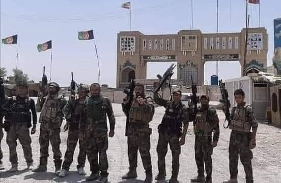 Amid Taliban's Relentless Attacks, India to be Visited by Afghan Army Chief