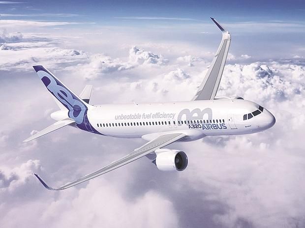 """""""Actively pushing"""" Airbus to manufacture airplanes in India: Piyush Goyal"""