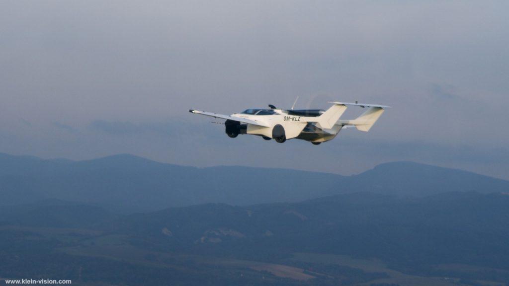 AirCar-Flying-Car