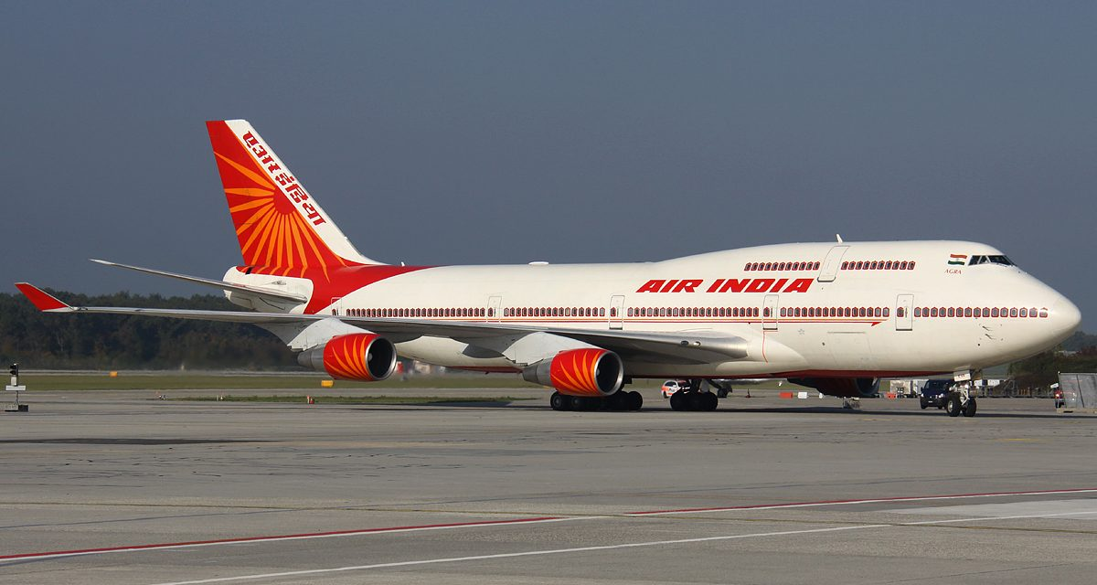 All you need to know about the personal jet of PM of India – Air India One