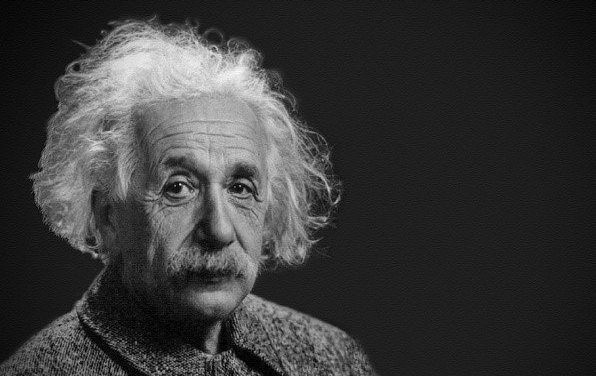 Albert Einstein's Hand-Written Letter with Famous Equation E=mc2 Sold for $1.2 Million