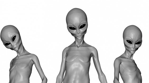 Bizarre: Hundreds of Britishers Claim Having Sexual Encounters with Aliens