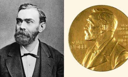 10 Amazing Facts About Inventor of 'Dynamite' & Creator of Nobel Prizes.
