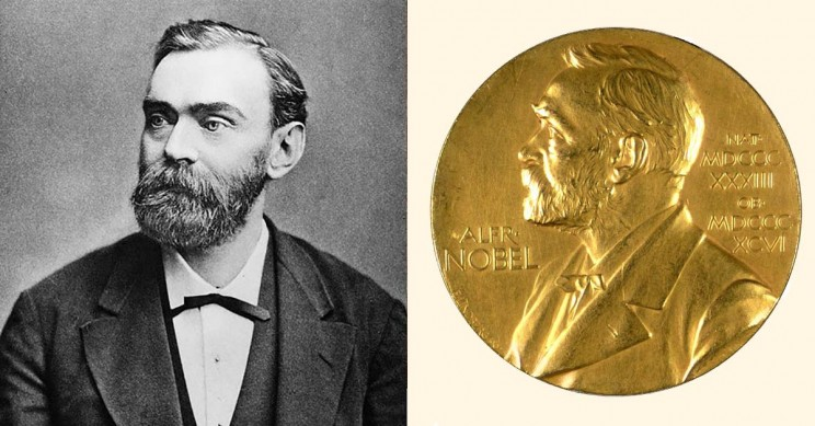 10 Amazing Facts About Inventor of 'Dynamite' & Creator of Nobel Prizes