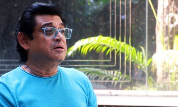 After fans, Kishore Kumar's son Amit Kumar says 'he wanted to stop the show': Indian Idol 12