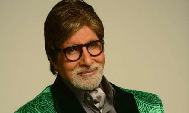 Amitabh Bachchan buys an exclusive duplex apartment worth INR 31 crore