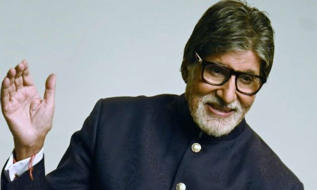 Amitabh Bachchan slams the trolls, shares the details of his Rs 15 crore for COVID-19 relief