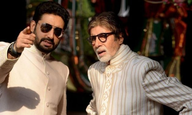 Amitabh Bachchan Leases Property to SBI For Whopping Rs 19 Lakhs/Month For Next 15 Years