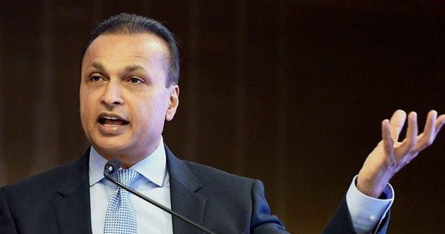 Anil Ambani led Reliance Group rises 1000%; Market Cap nearly Rs 8,000 crores