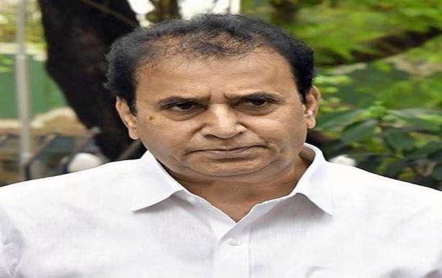 Maharashtra Govt moves Supreme Court against CBI inquiry on Anil Deshmukh