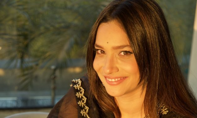 Ankita Lokhande's heart-warming letter to her boyfriend Vicky Jain, a day after Sushant Singh Rajput's death anniversary