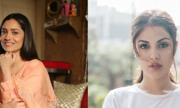 Bigg Boss 15: Rhea Chakraborty and Ankita Lokhande to appear together on the show